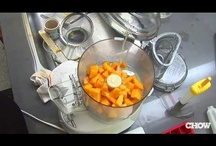 BAKING HOW TO'S (VIDEO)