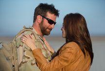 "American Sniper / Dal regista Clint Eastwood arriva ""American Sniper,"" con Bradley Cooper e Sienna Miller dal 1 Gennaio 2015 al cinema."