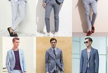 Outfits - Grids