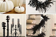 Halloween time / by Michelle Wilkens