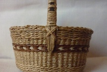 miniature basket