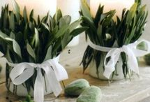 Grecian party ideas