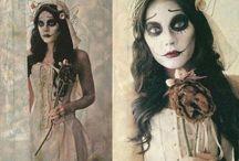 Halloween inspires
