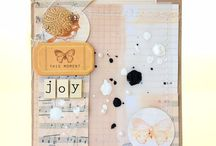 Cards & Tags / by La Mar de Scrap