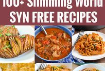 Slimming World Recipe Ideas