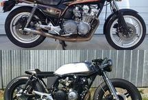 Proyecto moto