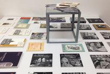 30 anni: Museo dei Bozzetti / Mostra di documenti, foto e bozzetti relativi ai 30 anni di attività del museo.