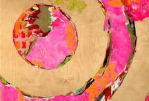 Art: Abstract / by Cassandra Leigh