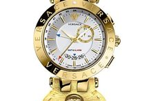 Versace hodinky ⌚