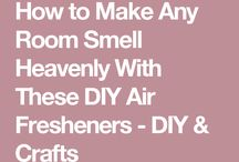 Make any room smell great