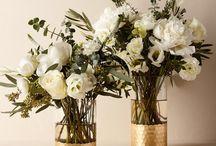 Kukkia pöydälle