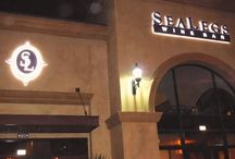OC Restaurants - SeaLegs Wine Bar / SeaLegs Wine Bar in Huntington Beach