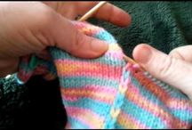 KNITTING ( EVERYTHING FOR THE KNITTING )