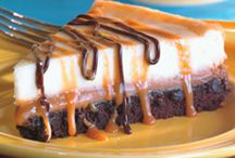 Cheesecakes / by Sheila Burnham