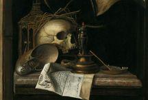 Illusione barocca / Trompe l'oeil, vanitas, Gijsbrechts