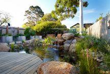 Sustainable Garden Design / Sustainable Garden Design