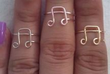 DIY jewelery irene's