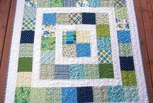 Boy quilt patterns