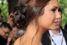 Hair...& nails..