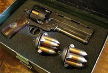 fantastic gun