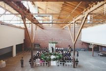 Wedding - venue ideas