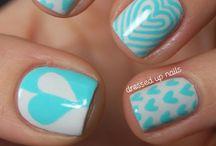 Nails!♥