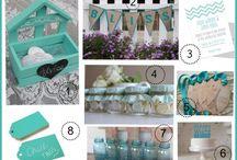 turquoise ideas