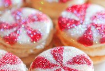 CHRISTMAS SWEETS / by Diane Marecki Casteel