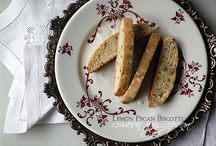 Biscotti / by Stephanie Schlimm