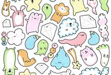 Doodles♡♡♡