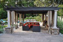 Randolph Luxurious Backyard