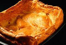 Yorkshire Pudding RECİPE