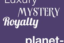 Planetary Purple! / Here are some quite lovely things that remind us of the divinely rich Astrobrights color: Planetary Purple #purple / by ASTROBRIGHTS®