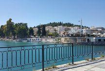 Chalkida/Χαλκίδα - Greece