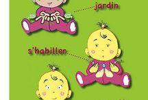 LSF bébé
