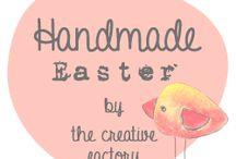 Handmade - Lavoretti - giochi con i bambini