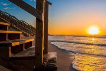 Beach / by Deborah Mahoney Leander