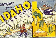 Idaho Genealogy Events