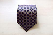 Accessories:  Men Neckties and Tutorials / Men Neckties and Tutorials, Including Other Men Accessories