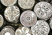Ceramics and so
