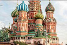 Rússia | Russia
