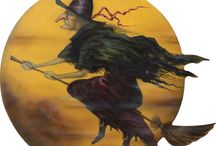 Pagan/Witches