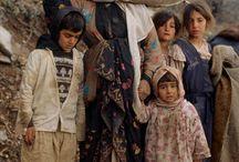 Kurdistan and the kurds