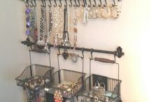 Closet/Organization / by Kelli Ceprish