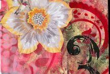 ART- Collage / by Marah Johnson