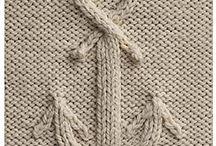 hekle strikke