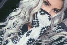 Άσπρα Μαλλιά