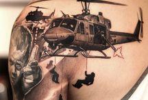 tatouage legion