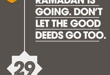 ramadhan remainder