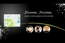 Body Applicators TV / Videos on how- to's, tips and more on It Works Global products and home based business opportunity!